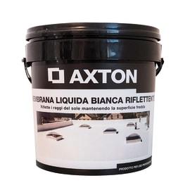 Membrana di poliuretano AXTON Riflettente 5 kg