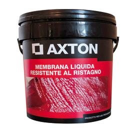 Membrana di poliuretano AXTON Antiristagno 5 kg