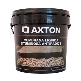 Membrana di poliuretano AXTON Antiradice 5 kg
