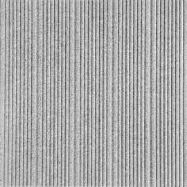 Lastra simmetry granito 40 x 40 cm Sp 40 mm perla bancale da 9.28 mq