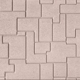 Lastra in cemento 40 x 60 cm Sp 40 mm