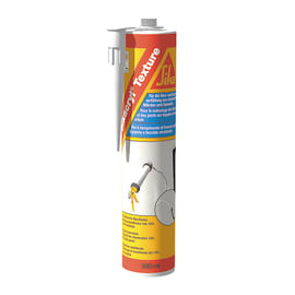 Silicone SIKA Sikacryl Texture bianco 300 ml
