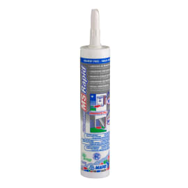 Silicone Ultrabond MS Rapid bianco 300 ml