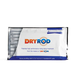 Impermeabilizzante MUNGO Dryrod 21 kg