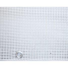 Telo in polietilene occhiellato L 3 m x H 3 cm 150 g/m²