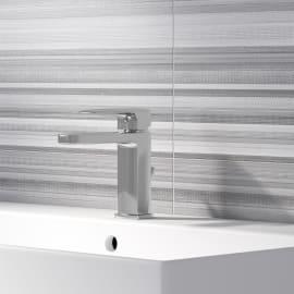 Cancelletto blindato DibiBlind 120 x 220 cm grigio / argento