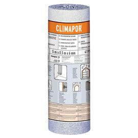 Rotolo fonoassorbente SAD Climapor 0.5 x 5 m, Sp 6 mm