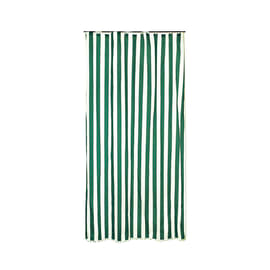 Tenda da sole ad anelli 150 x 250 cm verde