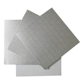 Pannello isolante in polistirene (xps) CLIMAPOR EPS Alloy 0.5 x 0.5 m, Sp 4 mm