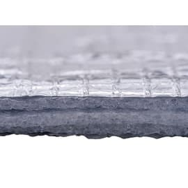 Isolante termoriflettente ACTIS Termofonic7 1.6 x 6.25 m, Sp 12 mm