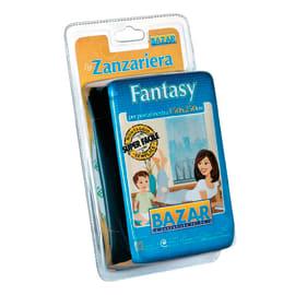 Tela per zanzariera Fantasy L 120 x H 250 cm nero