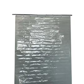 Telo per tendone/tenda da esterni Cristal glass trasparente 1.5 x 2.5 m