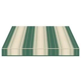 Tenda da sole a caduta con bracci TEMPOTEST PARA' 300 x 250 cm verde Cod. 5001/1