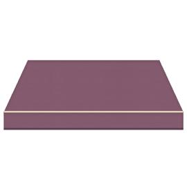 Tenda da sole a caduta con bracci TEMPOTEST PARA' 300 x 250 cm viola Cod. 91