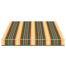 Tenda da sole a caduta con bracci TEMPOTEST PARA' 300 x 250 cm verde Cod. 942/5