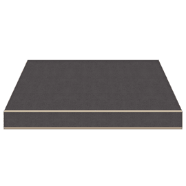 Tenda da sole a caduta con bracci TEMPOTEST PARA' 300 x 250 cm grigio Cod. 97