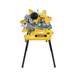 Banco sega DEWALT DW743N-QS 2000 W Ø 250 mm