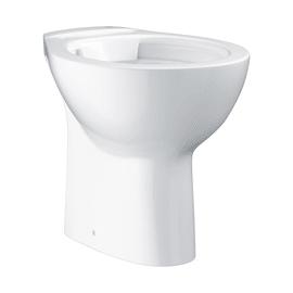 Vaso wc Bau a pavimento