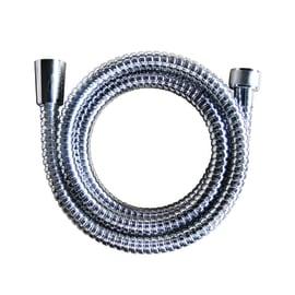 Flessibile doccia Cromo L 175 cm SENSEA