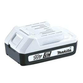 Batteria MAKITA BL1815G in litio (li-ion) 18 V 1.5 Ah