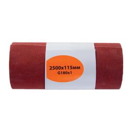 Carta abrasiva grana 180