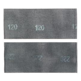 Cuneo per pomiciatura per gesso DEXTER 230 x 115 mm