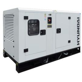Generatore di corrente HYUNDAI 9000 W
