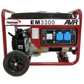 Generatore di corrente POWERMATE EM3300 3000 W