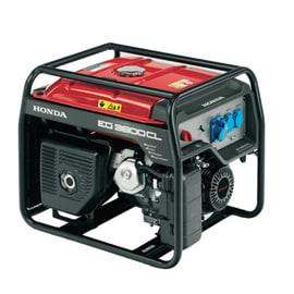 Generatore di corrente HONDA EG 3600 CL 4000 W