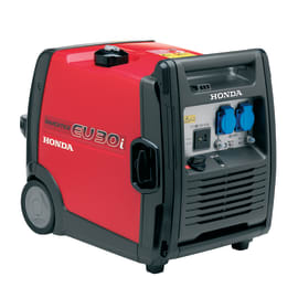 Generatore di corrente inverter HONDA EU30i IT 3000 W