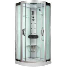 Cabina doccia EKLIS 90 x 90 cm