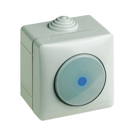 Interruttore singolo Idrobox IP55