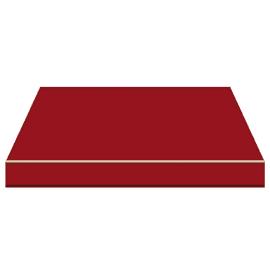 Tenda da sole a bracci estensibili manuale TEMPOTEST PARA' L 350 x H 210 cm bordeaux Cod. 98