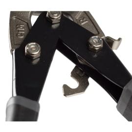 Cesoia per lamiera DEXTER PRO taglio a destra 250 mm