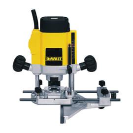 Fresatrice verticale DEWALT DW615-QS 900 W 24000 giri/min
