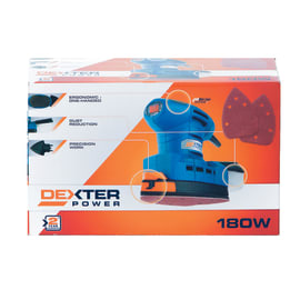 Multilevigatrice DEXTER POWER 180 W 180 W