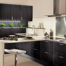 Cucina in kit DELINIA gloria bianco