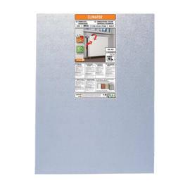 Pannello riflettente pieghevole per radiatore L 80 x H 60 cm