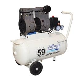 Compressore FIAC 0.5 hp 8 bar 24 L