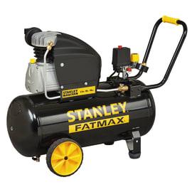 Compressore STANLEY 2 hp 10 bar