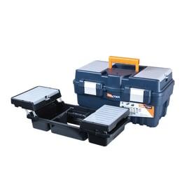 Cassetta attrezzi DEXTER L 25.6 x H 24.2 cm, profondità 18 mm