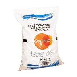 Sale in pastiglie EQUATION 10 kg