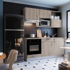 Kit Cucine Componibili.Cucine Componibili Complete E A Moduli Fissi Prezzi E Offerte