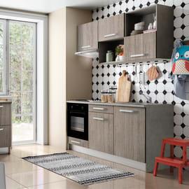 Cucine Componibili In Kit.Cucine Componibili Complete E A Moduli Fissi Prezzi E Offerte