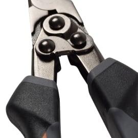 Set di pinze DEXTER PRO in acciaio cromo vanadio 3 pezzi