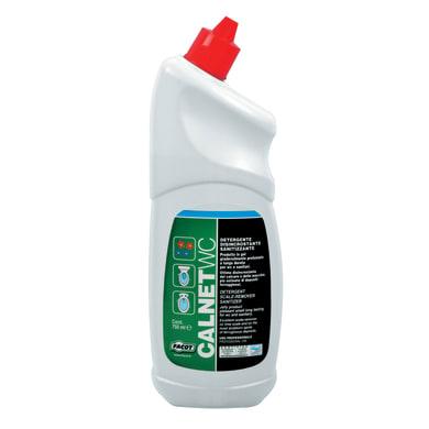 Detergente disincrostante Calnet wc 0.75 L