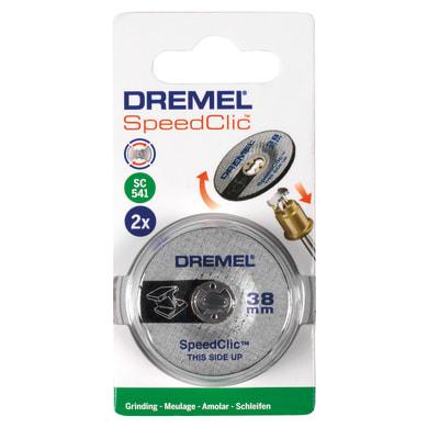 Disco DREMEL Ø 3.8 cm