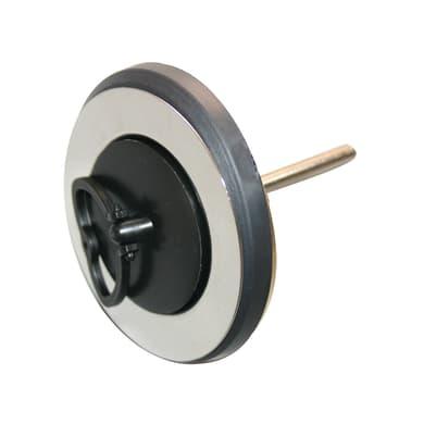 Piletta standard in ottone per lavello e lavabo Ø 32 mm