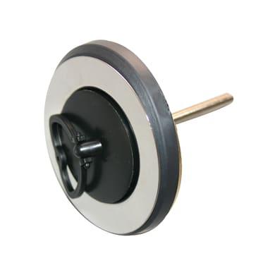 Piletta standard in ottone per lavello e lavabo Ø 40 mm