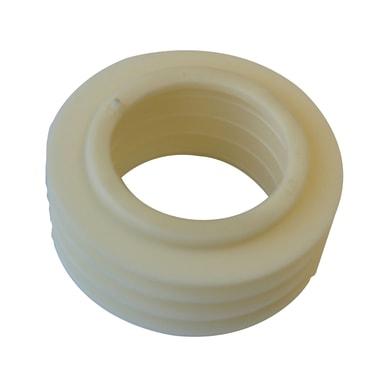 Guarnizione di chiusura ricambio per scarichi WC DN32 in rubber Ø 32 mm